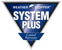 Weather Stopper System Plus logo