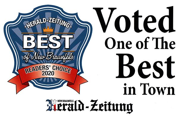 Herald Zeitung Award