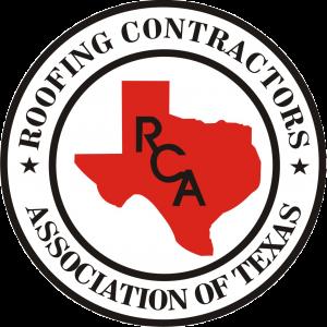 Roofing Contractors Association of Texas Logo