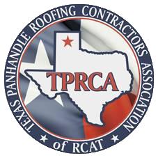 Texas Panhandle Roofing Contractors Association Logo
